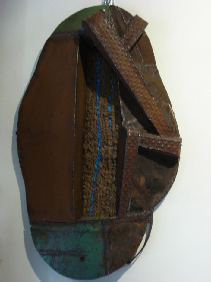 hierro i tapiz