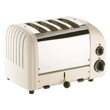 Best Dualit New Generation 47165 4 Slice Classic Toaster 400 x 300