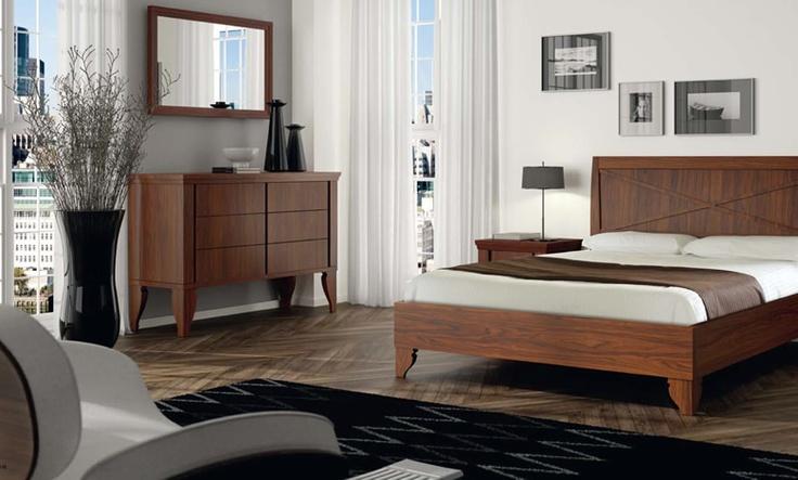 Baraka4 - Mueble clásico contemporáneo