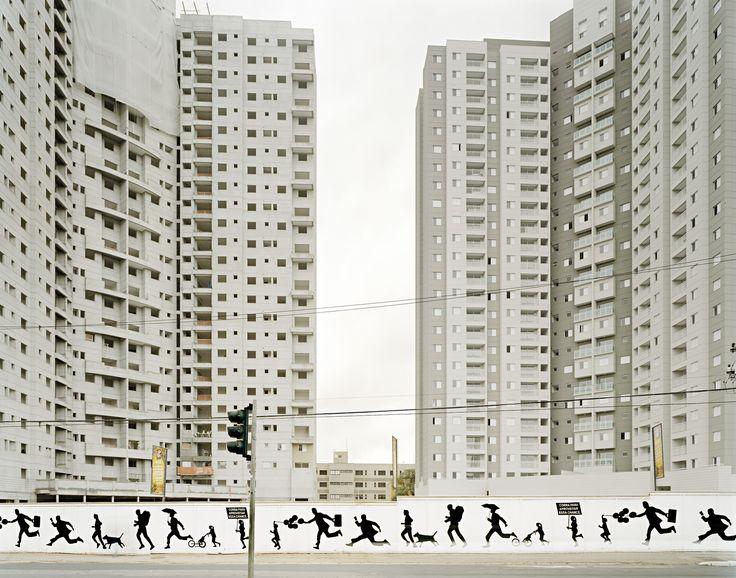 What We Want, Sao Paulo, T39, 2006
