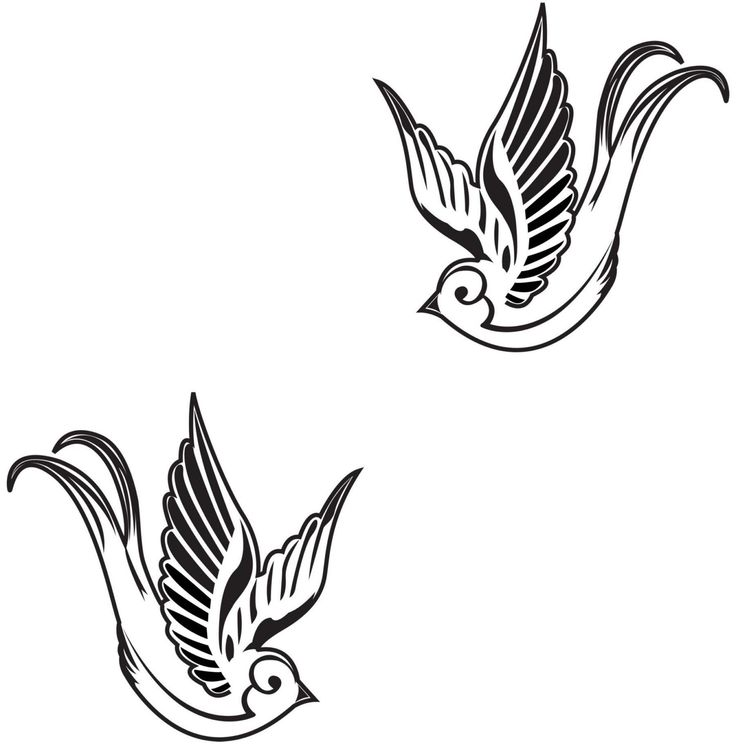 Swallow Tattoo Designs for Women | All About 12: Sparrow tattoos definition search results from Google