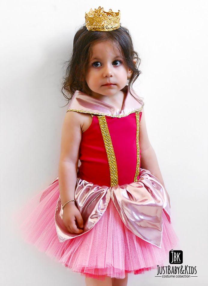CCK11 Uyuyan Güzel Kostümü Just Baby & Kids - Bebek ve Çocuk Kostüm - Giyim - boutique princess costume