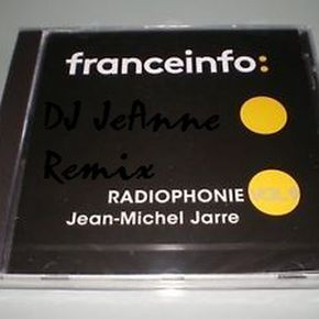 This is my full remix of the tracks from the series Hexagone of album by Jean Michel Jarre , French electronic music composer dedicated as the special jingles to France Info , the info radio / TV stadion from France. Dedicated to Jean Michel Jarre and the team with love and friendship and respect ! :)