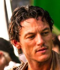 Luke Evans, Immortals