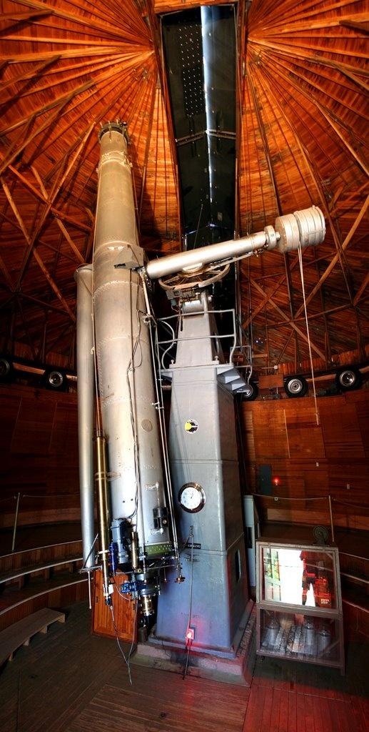 Lowell Observatory - Flagstaff, Arizona