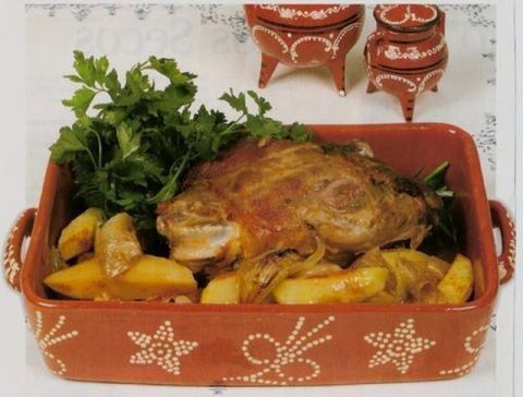 Gastronomia | sertransmontano