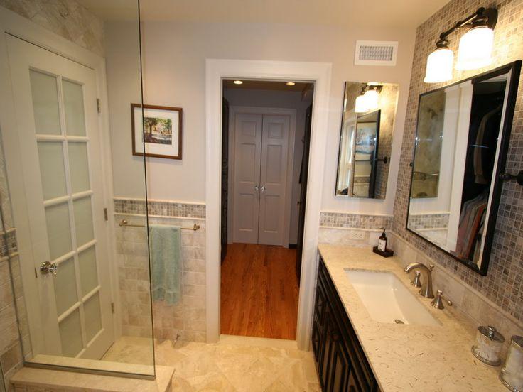 Modern Master Bathroom Layouts Design Http Lanewstalk Com How