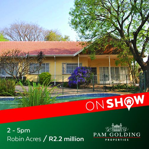On Show Sunday 23 October from 2 - 5pm. Click for more information. #OnShow #ForSale #RobinAcres