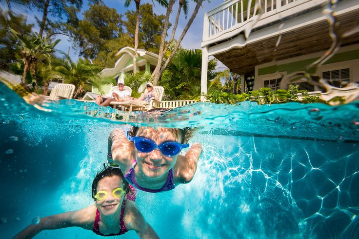 Having a swim in the pool at your villa, or enjoying the massive pool (aka...ocean) is enough to put a smile on everyones faces. #Memories #CaymanIslands #Inspiring #Photography Nick Collura Photography