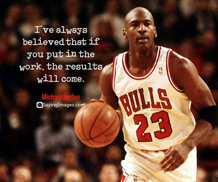 55 Encouraging Michael Jordan Quotes #sayingimages #michaeljordan #michaeljordanquotes