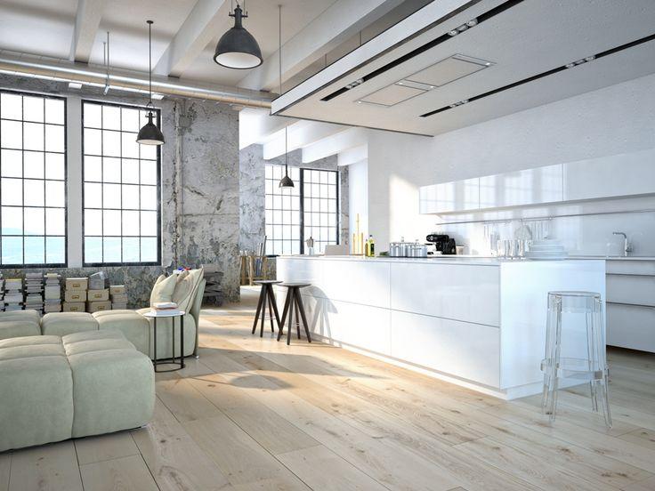 FinishDeska XXL OAK, Dąb Oil,  Deck Wood Floors.  www.finishparkiet.sklep.pl