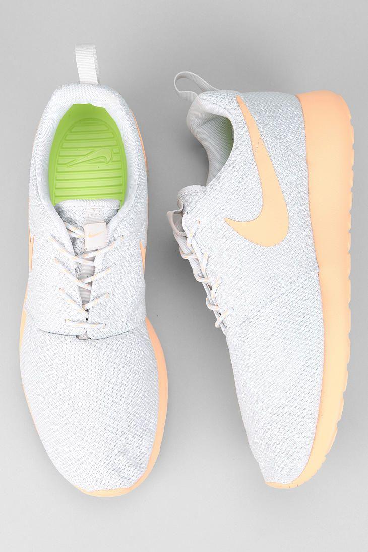 Nike Roshe Run Sneaker  #UrbanOutfitters