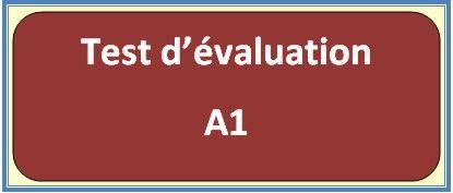 Evaluez votre niveau en français Tests de français A1, A2, B1, B2