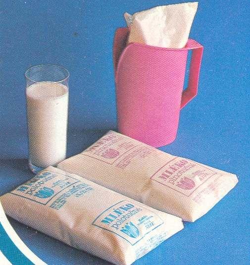 Pytlíkové mléko
