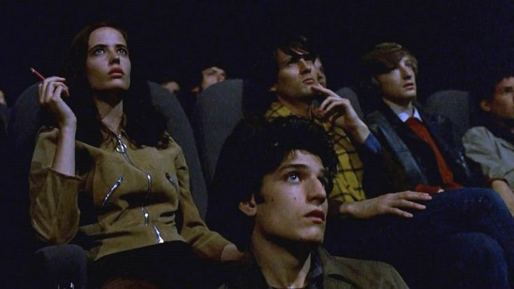 the dreamers movie theater - Google Search