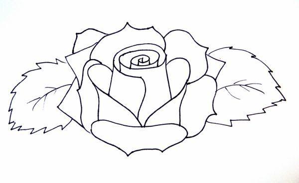 30 Gambar Bunga Kartun Tanpa Warna Di 2020 Seni Kanvas Kartun