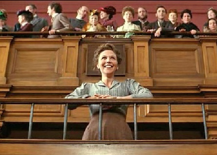 an analysis of the characters of a jury of her peers a true story Gender analysis of the short story by susan glaspell, also titled trifles  while  minnie foster is the one that is criminally accused, the real trial is  both of these  characters undergo a feminine metamorphosis to arrive at their.
