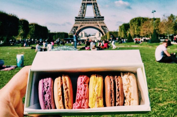 What to Eat in Paris If You're on a College Student Budget