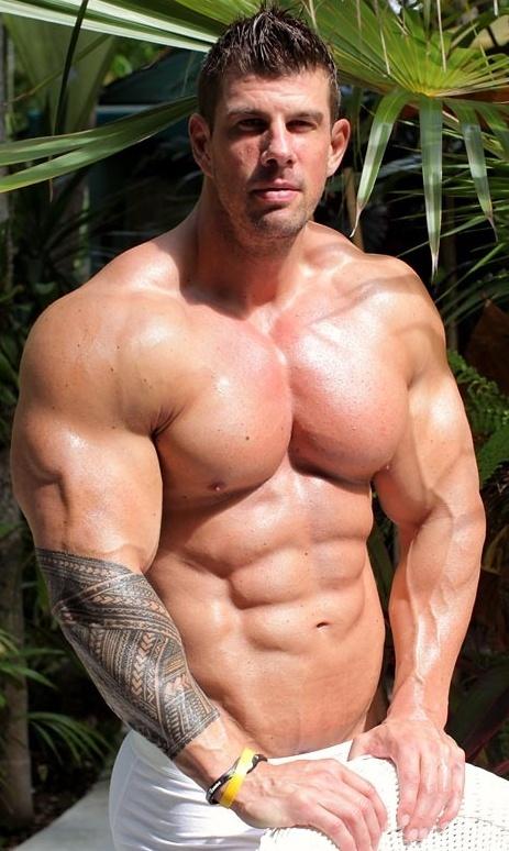 Zeb Atlas Nude 32
