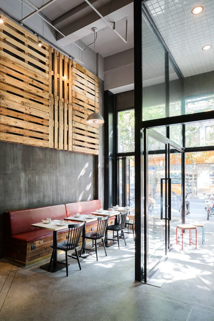 the 25+ best industrial restaurant ideas on pinterest | industrial
