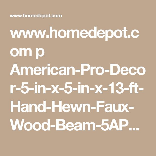 Best 25 faux wood beams ideas on pinterest for Old world traditions faux beams