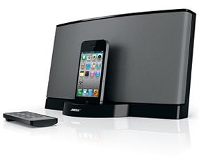 Bose SoundDock® II digital music system for iPod Touch $199.95