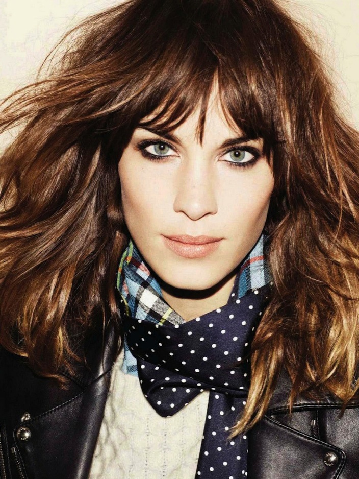 medium haircut with bangs for 5954 best hair ideas images on 5954
