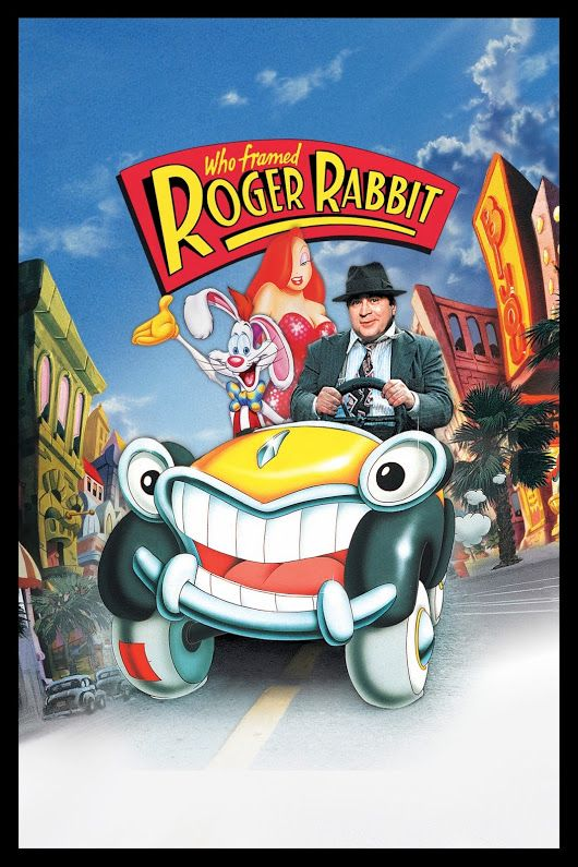 """1988, the movie """"Who Framed Roger Rabbit"""" debuted in theaters. Directed by Robert Zemeckis, produced by Frank Marshall and Robert Watts, and written by Jeffrey Price and Peter S. Seaman, the film is based on Gary K. Wolf's 1981 novel """"Who Censored Roger Rabbit ?"""". The film stars Bob Hoskins, Christopher Lloyd, Charles Fleischer, Stubby Kaye (in his final film role), and Joanna Cassidy."""