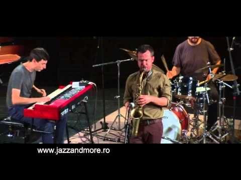 Catalin Milea Hammond Trip @ Jazz & More Festival, Sibiu, 03. oct. 2014