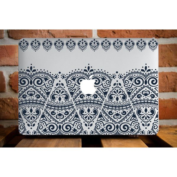 MacBook Pro Retina 13 Case Macbook Air Case Laptop Accessories Macbook... ($50) ❤ liked on Polyvore featuring accessories and tech accessories
