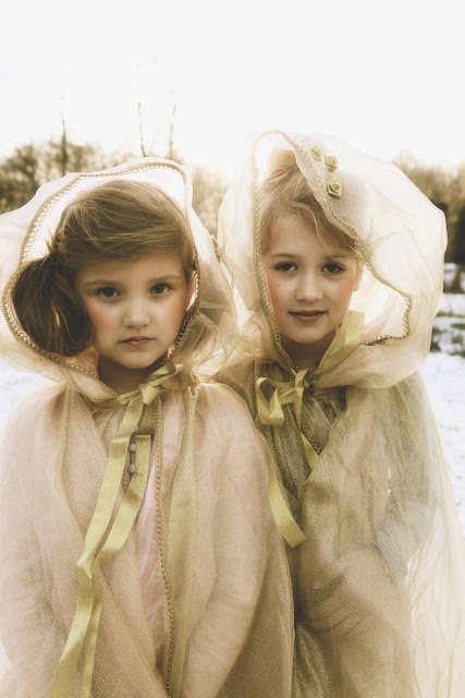 Lovely fastelavn girls - they look like they could be in The Hope Chest http://danishhomeofchicago.org/the-hope-chest/