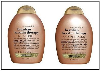 Best shampoo and conditioner i've ever used. It makes my hair completely different then before. People have told me works as good as wen. Everyone needs to buy the flavor appropriate for their hair
