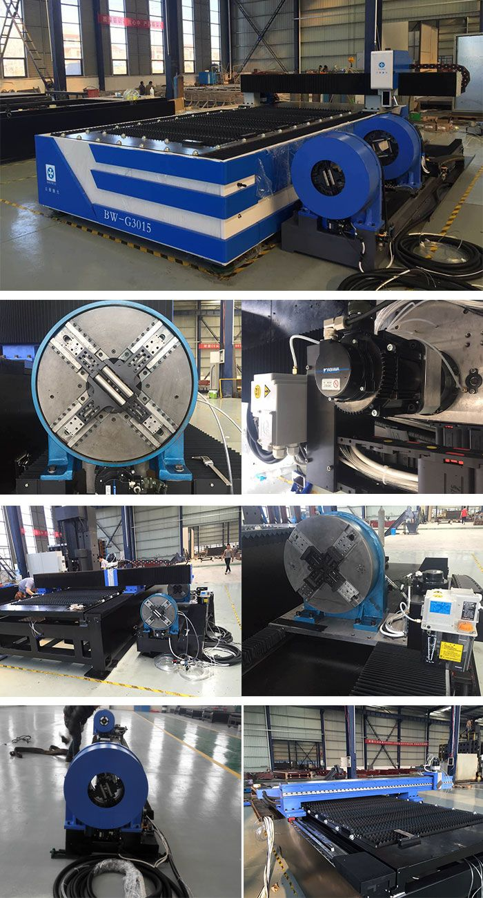 High speed cnc stainless steel metal fiber laser cutting machine price for sale Email: sales04@baiweilaser.com Tel: 0086 15538032637