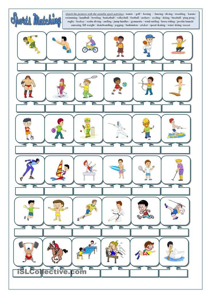25 unique sports activities ideas on pinterest sports activities for kids summer sports. Black Bedroom Furniture Sets. Home Design Ideas