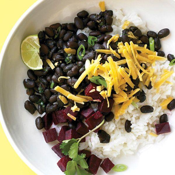 Brazilian Black Beans Recipe | Food Recipes - Yahoo Shine.