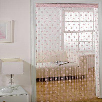 17 Best images about Door Curtains - Lets Bring 'em back! on ...