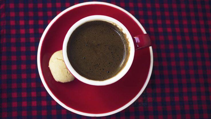 Zeze Cafe - Antalya cafeler . Türk Kahvesi