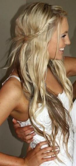 love love  SO PRETTY... Need my hair to grow!