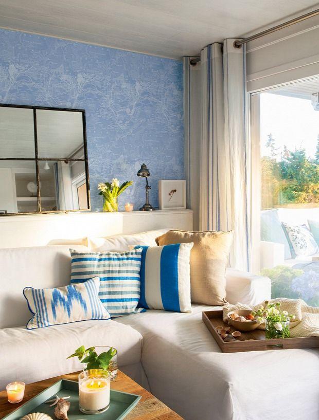 44 best harbour images on pinterest laura ashley home - Laura ashley barcelona ...