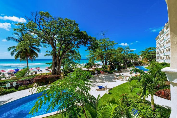 Sapphire Beach Condos, Barbados are one of our top picks for discerning travelers who enjoy polished accommodation and demand high standards.