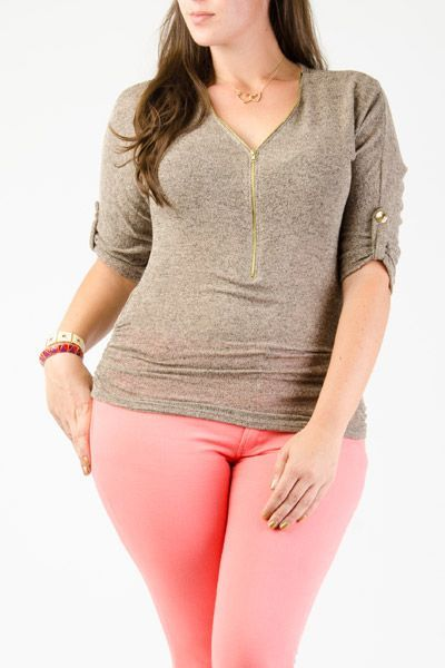 Plus Size Tops - Trendy and stylish tops for the curvy style. | G-Stage Clothing 鈭?G-Stage