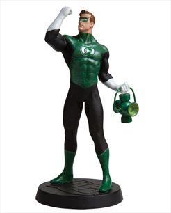 DC Comics - Edição 04 - Lanterna Verde | Loja Eaglemoss - Coleções