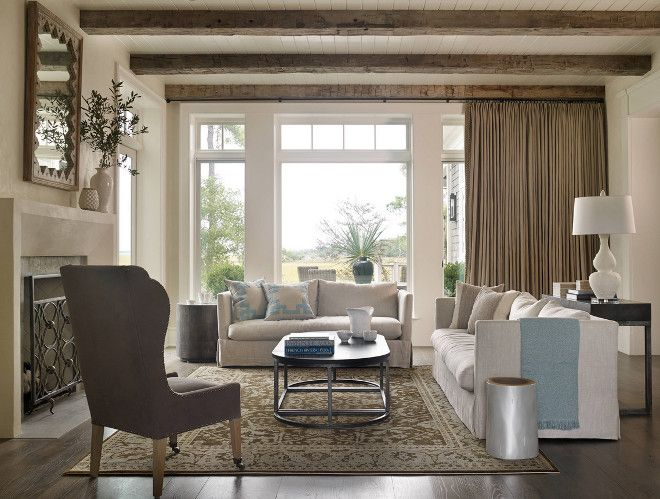Liz Williams Interiors | Sherwin Williams Alabaster White. The paint color is Sherwin Williams ...