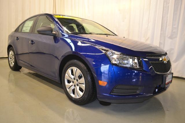 2013 Chevrolet Cruze for sale in Champaign - 1G1PA5SH2D7285799 - Sullivan-Parkhill Automotive