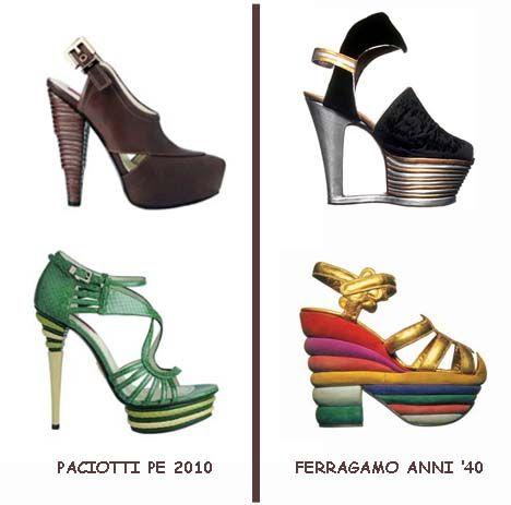 scarpe anni 40 - Cerca con Google