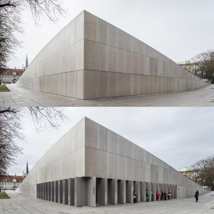 Galeria de Museu Nacional em Szczecin de Robert Konieczny + KWK Promes é eleito o Edifício do Ano no WAF 2016 - 24