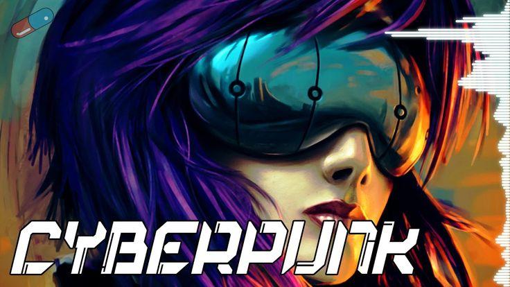 💊【Cyberpunk】 Power Glove - Motorcycle Cop [Free Download]