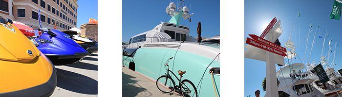 International Boat Show - Palm Beach, Florida