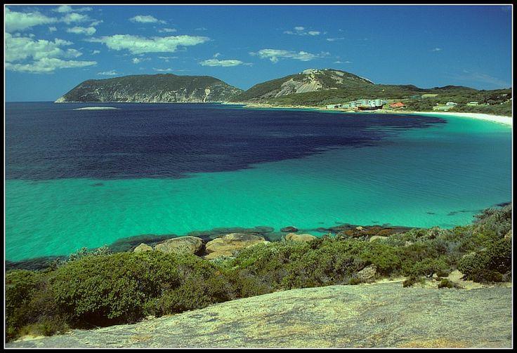 Cheynes Beach, Albany Western Australia