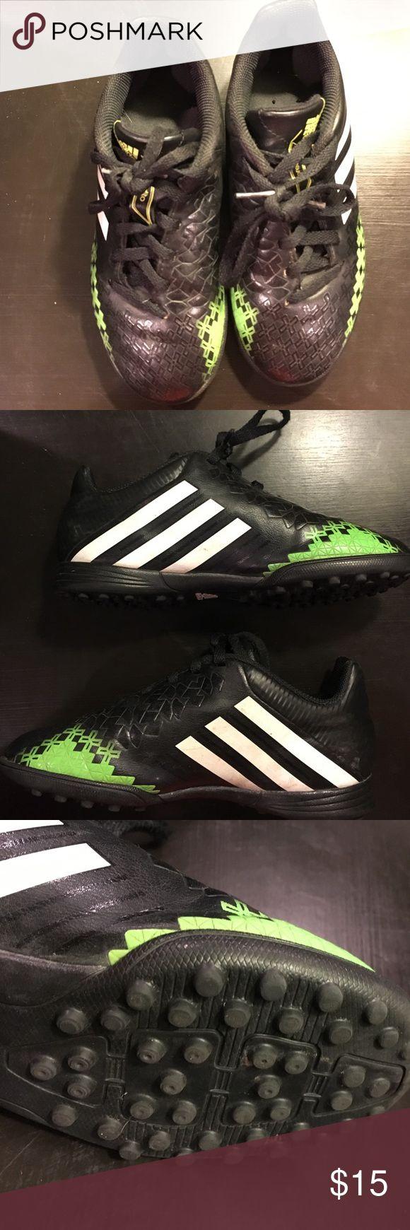 zapatillas adidas soccer predito lz trx tf j